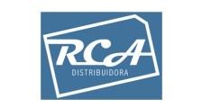 RCA Distribuidora logo