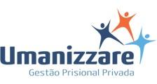 Umanizzare Gestão Prisional logo