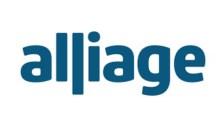 ALLIAGE S/A logo