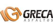 GRECA Asfaltos logo
