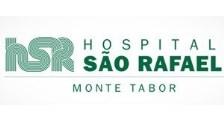 Hospital São Rafael - Monte Tabor logo