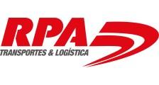 RPA Transportes e Logística Ltda logo