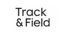 Track&Field logo