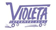 Supermercado Violeta logo
