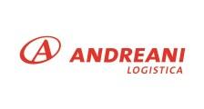 Andreani Logística logo