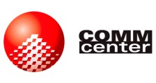 Commcenter logo