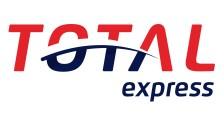 Total Express logo