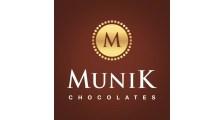 MUNIK CHOCOLATES logo