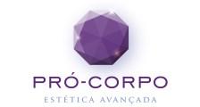PRÓ CORPO ESTÉTICA logo