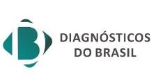 DB - DIAGNOSTICOS DO BRASIL logo