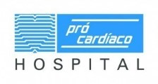 Hospital Pró-Cardíaco logo