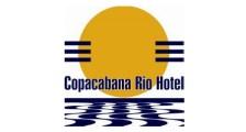 Copacabana Rio Hotel logo