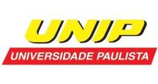 UNIP - Universidade Paulista logo