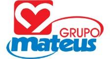 Grupo Mateus logo