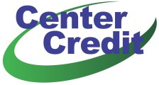 Center Credit logo