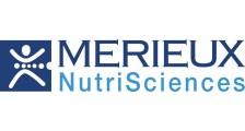 Mérieux NutriSciences Brasil logo