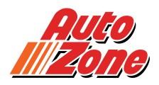 AutoZone - PEÇAS E ACESSÓRIOS AUTOMOTIVOS logo