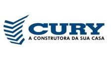 Cury Construtora logo