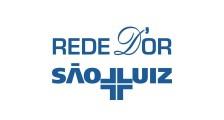 Rede D'Or São Luiz logo