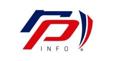 RP INFO SISTEMAS logo