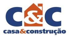 C&C Casa e Construção logo