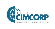 Grupo Cimcorp logo