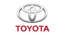 Logo de Toyota do Brasil