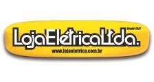 Loja Elétrica logo