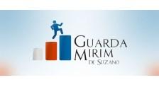 GUARDA MIRIM DE SUZANO logo