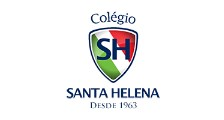 Colégio Santa Helena logo