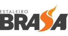 Logo de Estaleiro Brasa