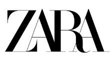 Zara Brasil logo