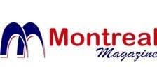 Montreal Magazine logo
