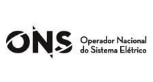 ONS - Operador Nacional do Sistema Elétrico logo