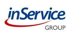 inService logo