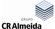 Logo de Grupo CR Almeida