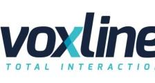 Voxline logo