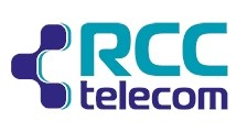 RCC TELECOM logo