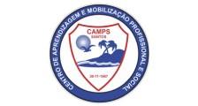 Camps - Circulo de Amigos do Menor Patrulheiro de Santos logo