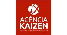 Agência Kaizen logo