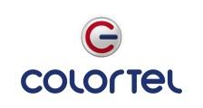 Colortel logo