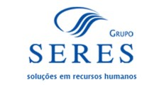 SERES SERVICOS DE RECRUTAMENTO E SELECAO DE PESSOAL logo