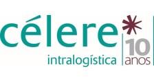 Célere Logística logo