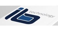 Logo de IB Tecnologia e Sistemas