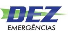 Dez Emergências Médicas logo