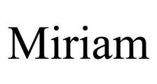 Miriam Minas Rio logo