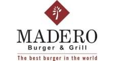 Logo de Madero