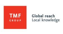 TMF Group Brasil logo