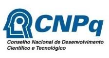 Logo de CNPq - Conselho Nacional de Desenvolvimento Científico e Tecnológico