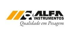 Alfa Instrumentos logo